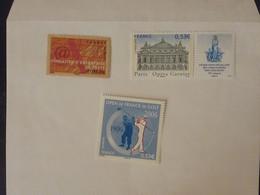2006 Neuf ** 4053/55 - Collezioni