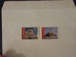 2006 Neuf ** 4056/57 - Collezioni