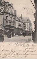 Antwerpen Melkmarkt In 1904  ???? - Antwerpen