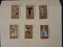 2006 Neuf ** 4065/69 - Collezioni