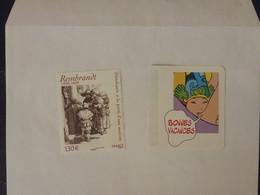 2006 Neuf ** 4112 + Vignette Vacances - Collezioni