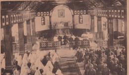 JAPON  1912     ENTIER POSTAL/GANZSACHE/POSTAL STATIONARY CARTE DE SAPPORO - Postales