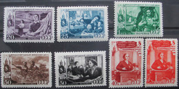 USSR  1949  International  Women's Day   MNH - Unused Stamps