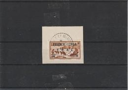 Saint Pierre Et Miquelon N° 275 France Libre - Used Stamps