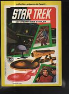 Star Trek 1 Le Chemin Des étoiles EO BE Sagedition 01/1978 (BI4) - Edizioni Originali (francese)