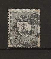 Hongrie Oblitéré N° 23 Point De Rouille Lot 41-186 - Gebraucht