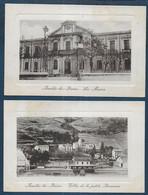 AMELIE LES BAINS - 2 Cartes - Other Municipalities