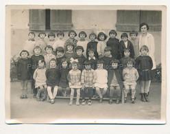 Ille Sur Tet Ecole (?)  Photographe Albert GIL A Perpignan - Altri Comuni