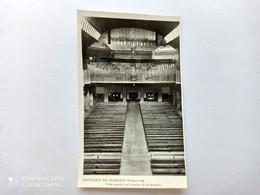 [PAIS VASCO] - ARANZAZU - Interior De La Basilica - Non Classificati