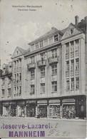 Mannheim Neckarstadt Warenhaus Kander 1915 - Other