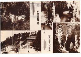 1963   POSTUMIA POSTOJNA - Croatie