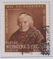 Education BIE 1942 - Officials