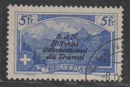BIT 1923 - Officials