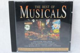 "CD ""The Best Of Musicals"" - Musicals"