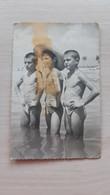 #1  Boy Garcon Swimsuit - Anonyme Personen