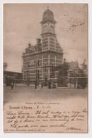 ANTWERPEN   STATION DU VICINAL A ZURENBORG - Antwerpen