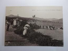 """NICE Quartier De La Californie Les Bains """"Georges"""" - Panoramic Views"""