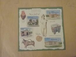 2006 Neuf ** 4061/64 Block - Collezioni