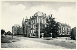 Maasmechelen / Heilig-Hart College Mechelen-aan-de-Maas - Maasmechelen
