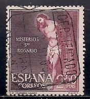 ESPAGNE    N°   1140  OBLITERE - 1961-70 Usados