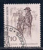 BERLIN    N°   306  OBLITERE - Oblitérés