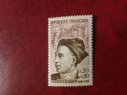 FRANCE NEUF ** N° 1346 BOUCHARDON - Unused Stamps