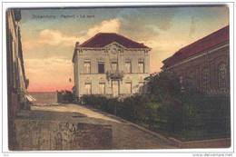 Steendorp Pastorij In Kleur - Temse