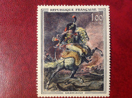 FRANCE NEUF ** N° 1365 GERICAULT - Unused Stamps