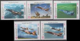 IRAN - Journée Des Forces Aériennes - Iran