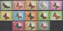 IRAN - Papillon - Iran