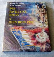 Livre : Des Pavillons Noirs à Dien Bien Phu - Histoire