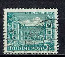 Mi. 44 O - Used Stamps