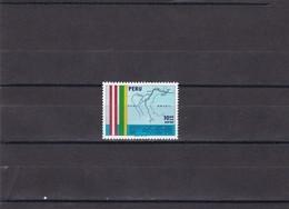 Peru Nº A437 - Pérou