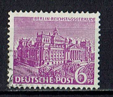 Mi. 45 O - Used Stamps