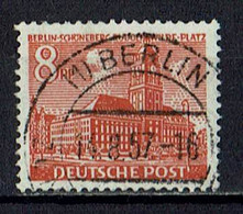 Mi. 46 O - Used Stamps