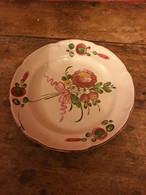 Assiette Ancienne De Collection - Plates