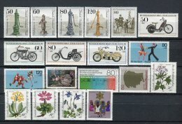 Berlin 1983 Completo ** MNH . - Unused Stamps