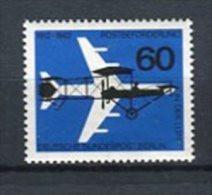 Berlin 1962. Yvert 208 ** MNH - Unused Stamps