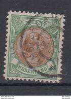 Niederlande Michel Cat.No. Used 47 (2) - Used Stamps