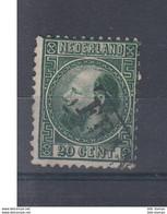 Niederlande Michel Cat.No. Used 10 - Used Stamps