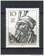Berlin 1971. Yvert 366 ** MNH. - Unused Stamps