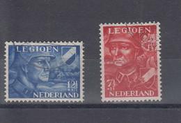 Niederlande Michel Cat.No. Used 402/403 - Used Stamps