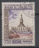 Laos N°66 - Laos