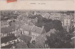 GUINES  Vue Générale - Autres Communes
