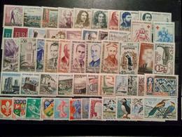Année 1960 - Timbre Neuf Français - Unused Stamps