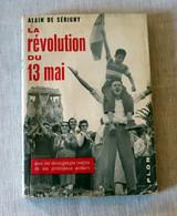 Livre : La Révolution Du 13 Mai - Histoire