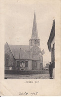 Idegem   Kerk   Geraardsbergen Grammont - Geraardsbergen