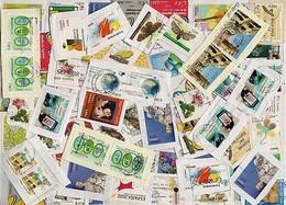 BID Spain StampBag 1 KG (2LB-3oz) KILOWARE STAMP MIXTURE - Lots & Kiloware (mixtures) - Min. 1000 Stamps