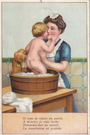 Bébé La Toilette - Babies