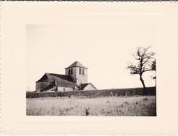 CORREZE PUY D ARNAC L EGLISE 1955 - Places